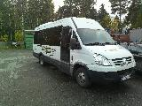 Iveco bussi vm. 2008